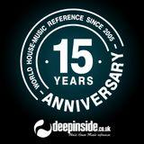 Deepinside 15ans