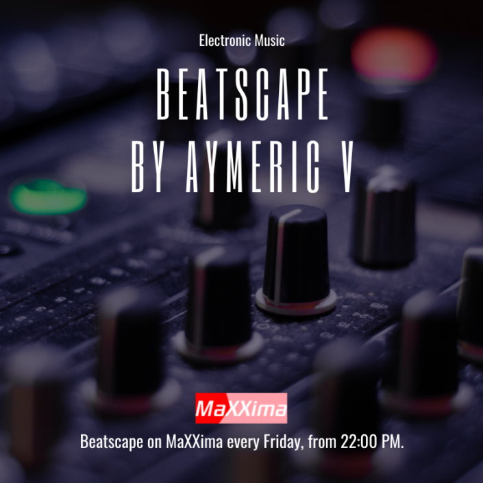 Beatscape By Aymeric V