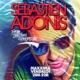 Sebastien Adonis - From Deep House To Progressive