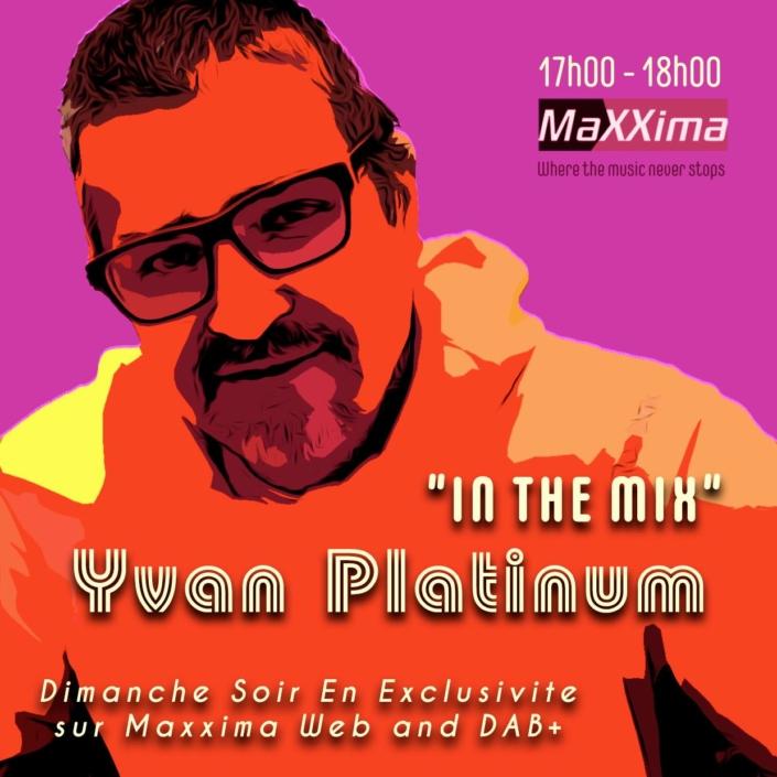 Yvan Platinum